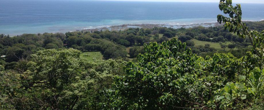 Green Season Costa Rica