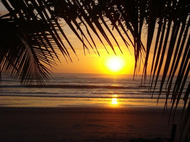 Sunset_SantaTeresa_CostaRica