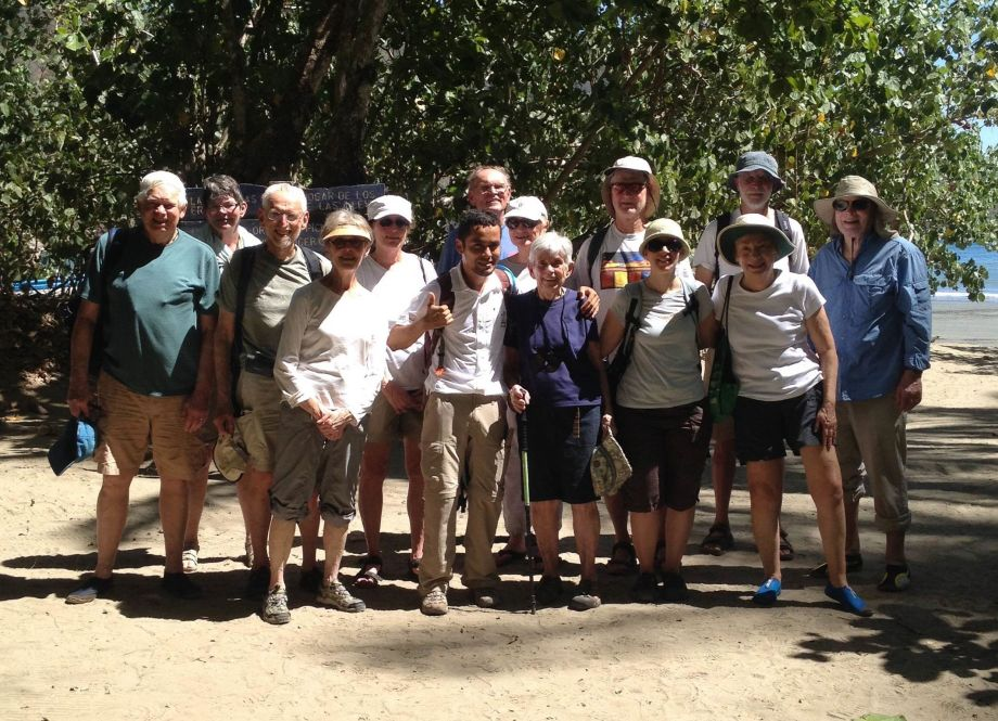 Southern Nicoya for Baby Boomers - JC's Journeys
