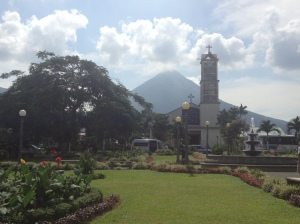 JC's Journeys - Costa Rica - Arenal