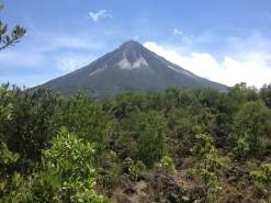 JC's Journeys - Arenal